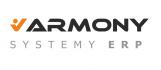 logo armony autoryzowany partner systemu erp enova365