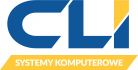 logo CLI autoryzwany partner systemu erp enova365