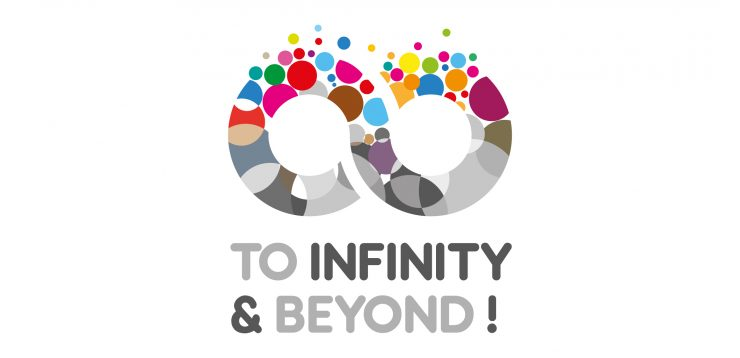 logo infinity case study z wdrożenia systemu ERP enova365