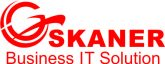 logo skaner busines it solutions