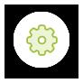 ikona moduły Produkcja systemu ERP enova365