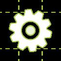 ikona system erp nowoczesny technologicznie