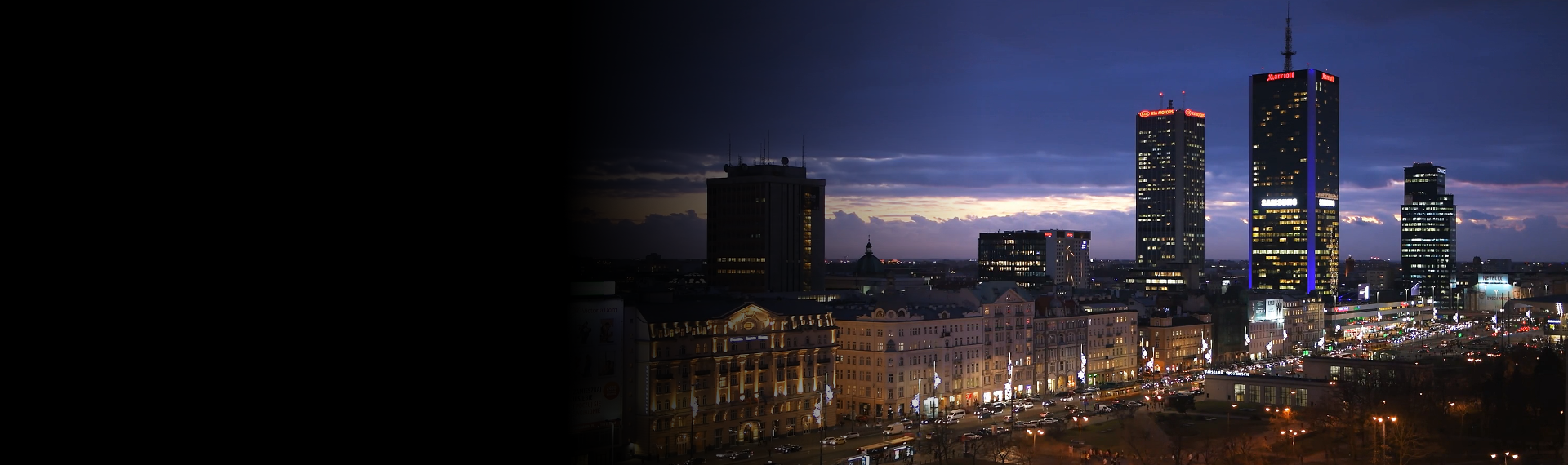 Wdrożenie enova365 w Warsaw Marriott Hotel