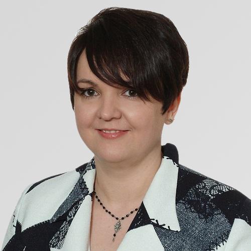 Barbara Dąbrowska