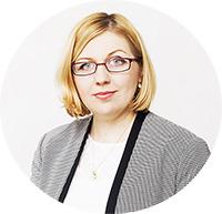 Joanna Walentek Kierownik Projektu Kadry Płace i HR enova365