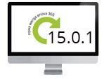nowa wersja systemu ERP enova365 15.0.1