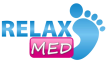 relax med logo