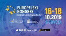 enova365 na Europejskim Kongresie MŚP
