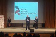 Polski Kongres Przedsiębiorczości, Prezes firmy Soneta, producenta systemu ERP enova365 odbiera nagrodę