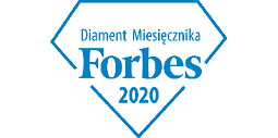 Soneta wyróżniona diamentem forbes - system ERP enova365