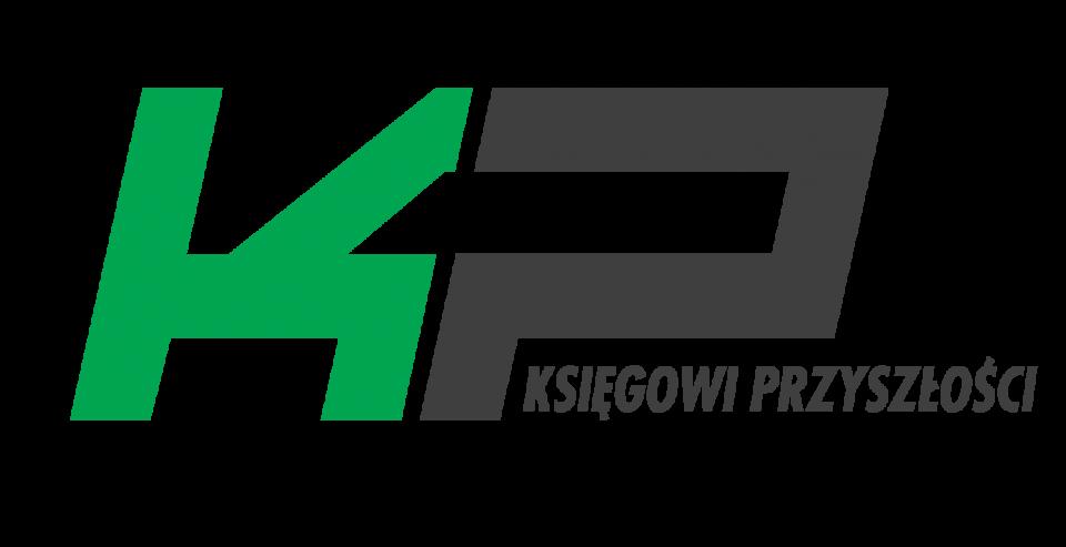 logo księgowi przyszłości