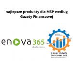 Najlepsze produkty dla MSP - enova365 system ERP