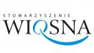 Logo Stowarzyszenie Wiosna