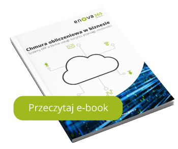 Pobierz bezpłatny e-book o cloud computing