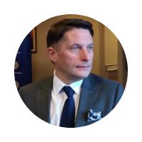 Tomasz Krygier - Regionalny Ekspert PFR Portal PPK