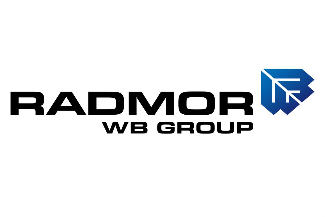 Logotyp Radmor